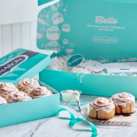 Cancel Your Weekend Plans: We're Getting Cinnabon Delivered