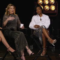 Ellen Pompeo Interrupted an Interview to Call Out Lack of Diversity on Set