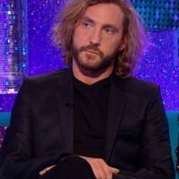Seann Walsh axed from Strictly Come Dancing tour
