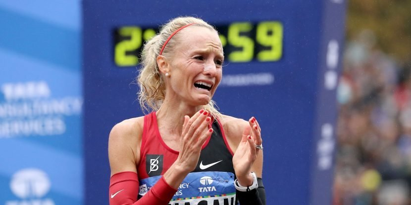 Why Everyone Cries on Marathon Day—Whether You're Running or Watching