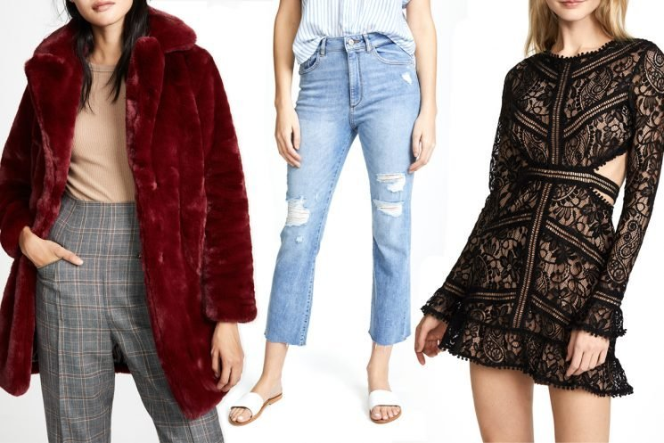 Shopbop is Having a Surprise Sale and Here's What We're Buying