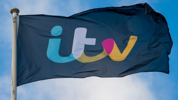 ITV Appoints Chris Kennedy its New Finance Chief
