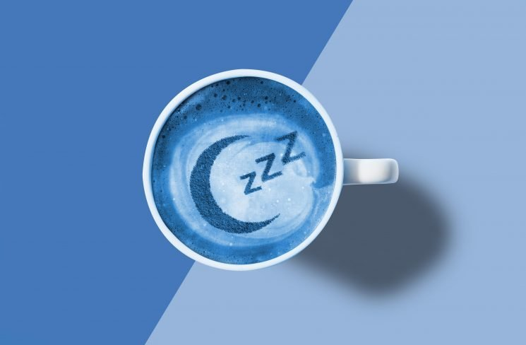 Enjoy sweet dreams with the help of nap pods, moon milk and setting a bedtime alarm