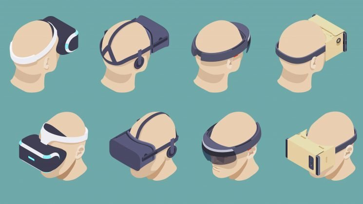 Which VR Headset to Buy This Holiday Season