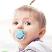 Licking Your Baby's Pacifier Could Help Prevent Infant Allergies