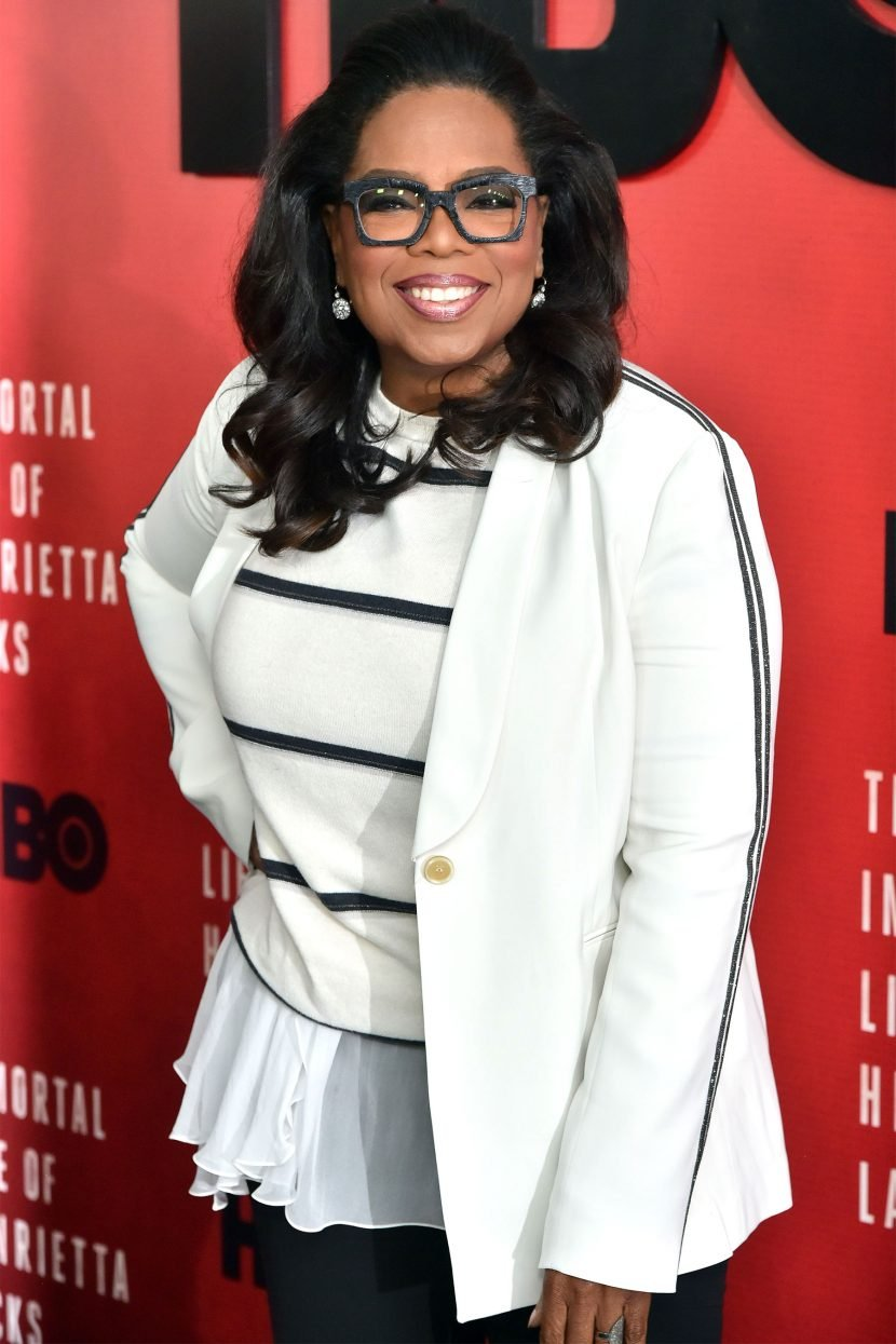The Best Kitchen Tools and Most Delicious Food Gifts from Oprah's Favorite Things
