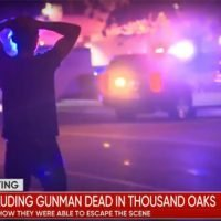 At Least 13 Dead After Horrific Mass Shooting At Southern California College Bar