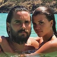 Sofia Richie 'Disappointed' Scott Disick Doesn't Post More Photos Of Them On His Instagram