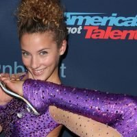 Sofie Dossi To Return For 'AGT: The Champions'