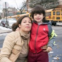 This mom stopped at nothing to rescue special needs son on bus ride from hell
