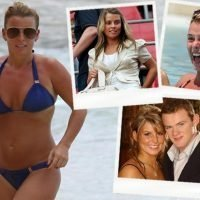 Queen of Wags Coleen Rooney prepares for England farewell at Wembley after 15 years on the throne
