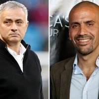 Juan Sebastian Veron believes Manchester United's poor managerial appointments have caused Jose Mourinho to struggle at Old Trafford