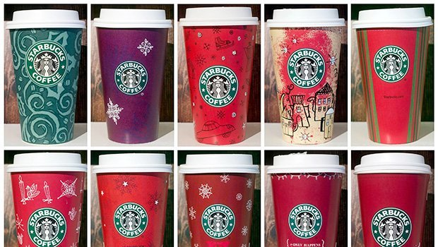 Starbucks' Holiday Drinks: What Are They, When Can You Get Them & More To Know