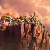 'Super Smash Bros. Ultimate' Top Pre-Selling Title on Switch and in Franchise History