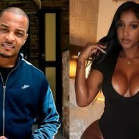 T.I. Still Turned On By Bernice Burgos' Sexy Pics: He's Struggling To Remain Faithful To Tiny