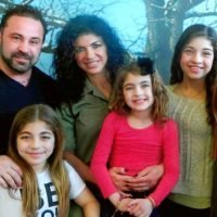 Teresa Giudice's Daughters 'Suffering' After Dad Joe's Deportation Ruling: They're All 'Terrified'
