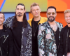 Backstreet Boys Explain How They Are Taking Their Eight Children On Tour
