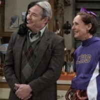 Halloween Themes Suit ABC Sitcoms; 'The Conners' Up In Week 3