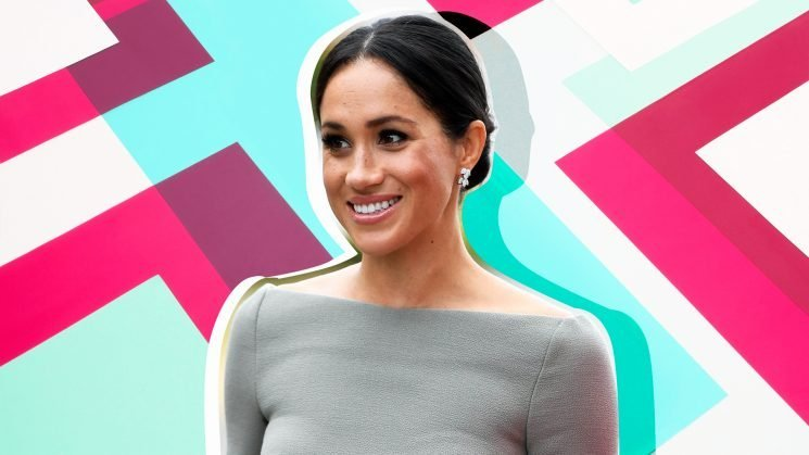 This Is the Major Issue With How We're Talking About Meghan Markle's Pregnancy