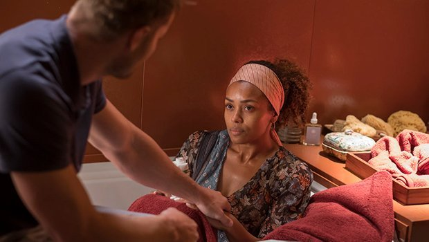 'This Is Us' Star Melanie Liburd: There Are 'Quite A Lot' More Layers To Unravel With Zoe