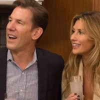 'Southern Charm' Scandal: Thomas & Ashley Party Together Before Sex Assault Hearing