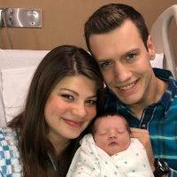 Bringing Up Bates' Tori Bates, 22, and Husband Bobby Welcome a Baby Boy