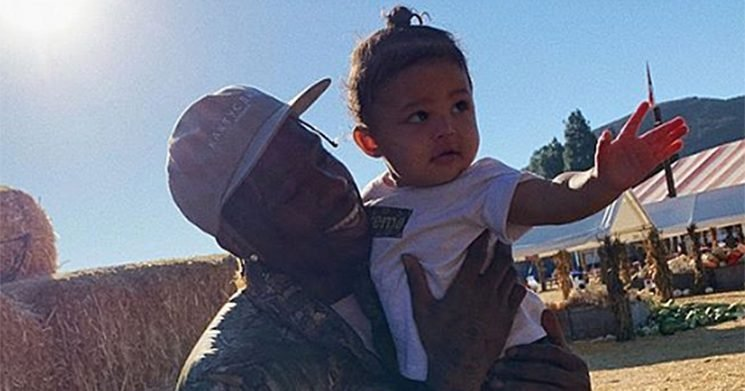 People Are Practically Crying Over Stormi's Love for Travis Scott