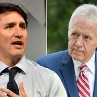 'Jeopardy!' host Alex Trebek reveals how Justin Trudeau gets out of meetings
