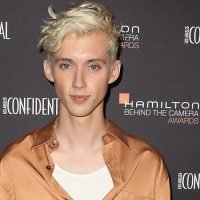 Troye Sivan Picks Up Honor For 'Boy Erased' at Hamilton Behind the Camera Awards 2018