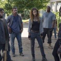 TV New Roundup: 'Walking Dead' Sets Season 9 Midseason Premiere Date