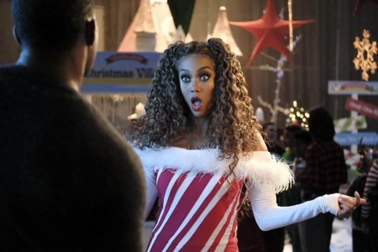 'Life-Size 2' Cast: Is Lindsay Lohan in the New Tyra Banks Movie?