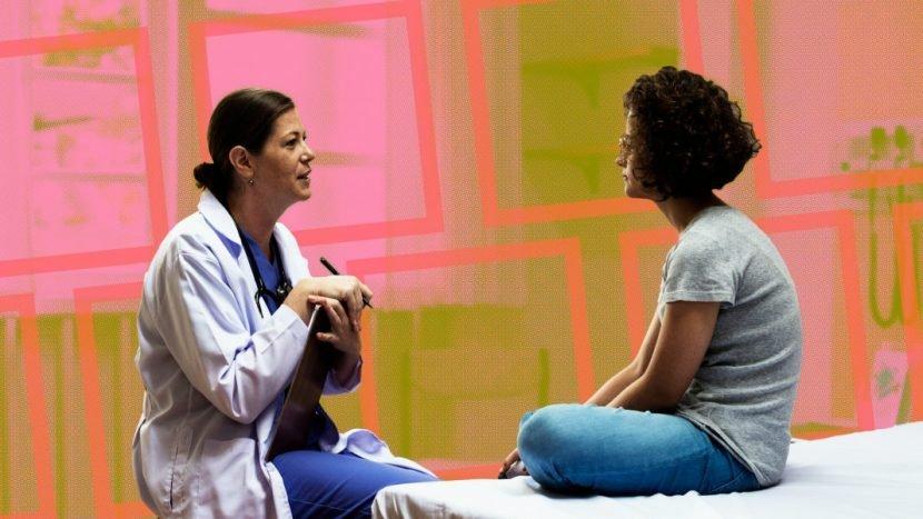 It's Not Me — It's You: How I Broke Up With the Oncologist Who Saved My Life