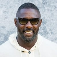 Sexiest Man Alive Idris Elba Is a Totally Embarrassing (& Adorable) Dad