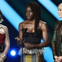 Here's Who Won at the 2018 People's Choice Awards