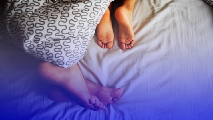 The Pros & Cons of Co-sleeping With Older Kids