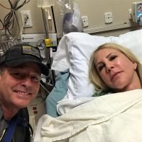 RHOC's Vicki Gunvalson Undergoes Procedure to Clear Blockage in Her Ear: 'Not Plastic Surgery'
