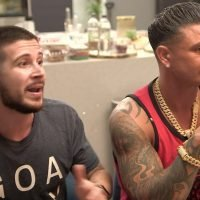 Jersey Shore: Vinny Guadagnino Finally Loses His Cool While Trading Shots with Angelina Pivarnick
