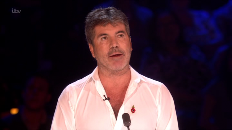 X Factor fans shocked as Simon Cowell confirms the final date and it's just THREE weeks away