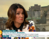 Susanna Reid reveals she chased after a knife-wielding mugger who slashed her handbag