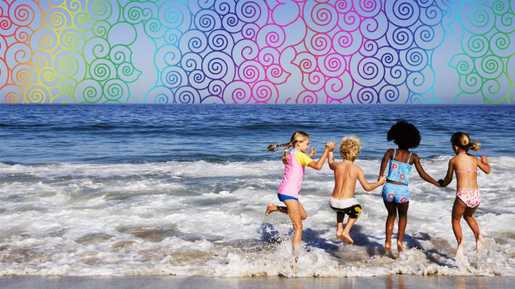 6 Ways to Guarantee Your Kids Have Fun on Vacation