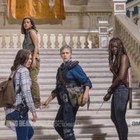 'The Walking Dead' Recap: [Spoiler]'s Brutally Murdered In Shocking Midseason Finale