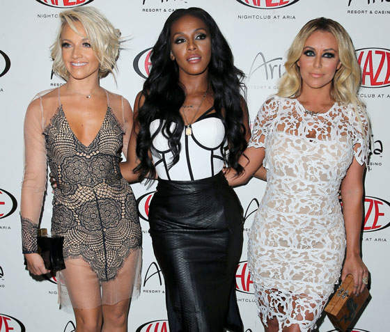 Three Members Of Danity Kane Told Cosmopolitan That Diddy Is Super Sexist