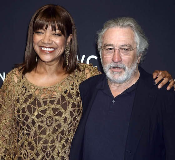 Robert De Niro And Grace Hightower Have Split Up After 20 Years Of Marriage