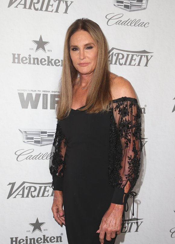 Caitlyn Jenner's Malibu Home Did NOT Burn Down, As Previously Reported