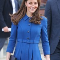 Royal expert: Duchess Kate needs to make more public speeches, like Meghan