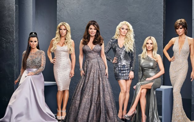 The Real Housewives of Beverly Hills: Season 9 Looks Absolutely Insane!