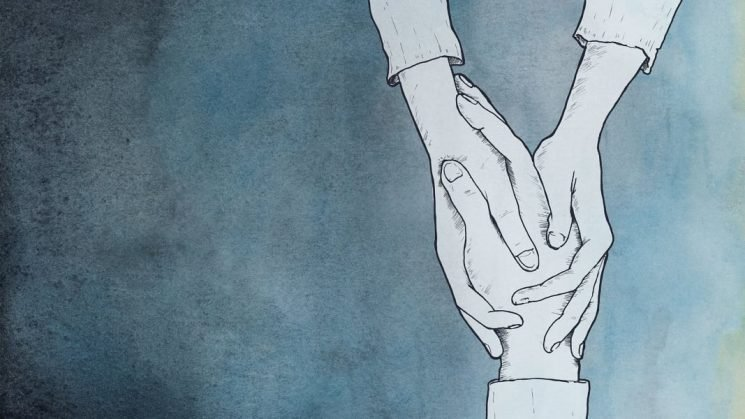 When You're in the Depths of Depression, Asking for Help Isn't Always an Option