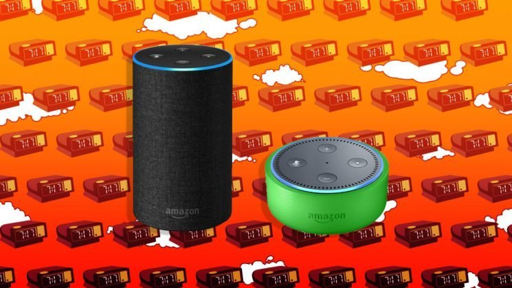 8 Ways Amazon Echo Can Save Parents Time