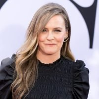 Alicia Silverstone Says Her Son Doesn't Need Medicine Because He's Vegan