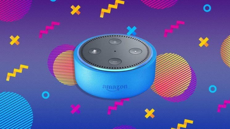 Reasons Why Every Parent of a Toddler Should Own an Amazon Echo
